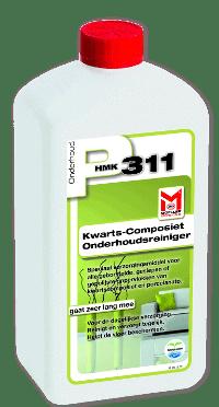 HMK P311 Kwartscomposiet onderhoudsreiniger