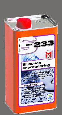 HMK S233 Siliconen impregnering