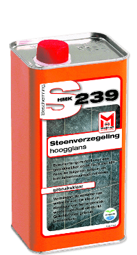 HMK S239 Steenverzegeling - hoogglans