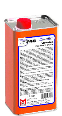 HMK S748 Vlekstop - Premium Color